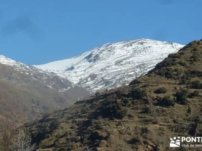 Alpujarras Granadinas [Puente de Reyes] rutas senderismo galicia senderismo galicia rutas senderismo